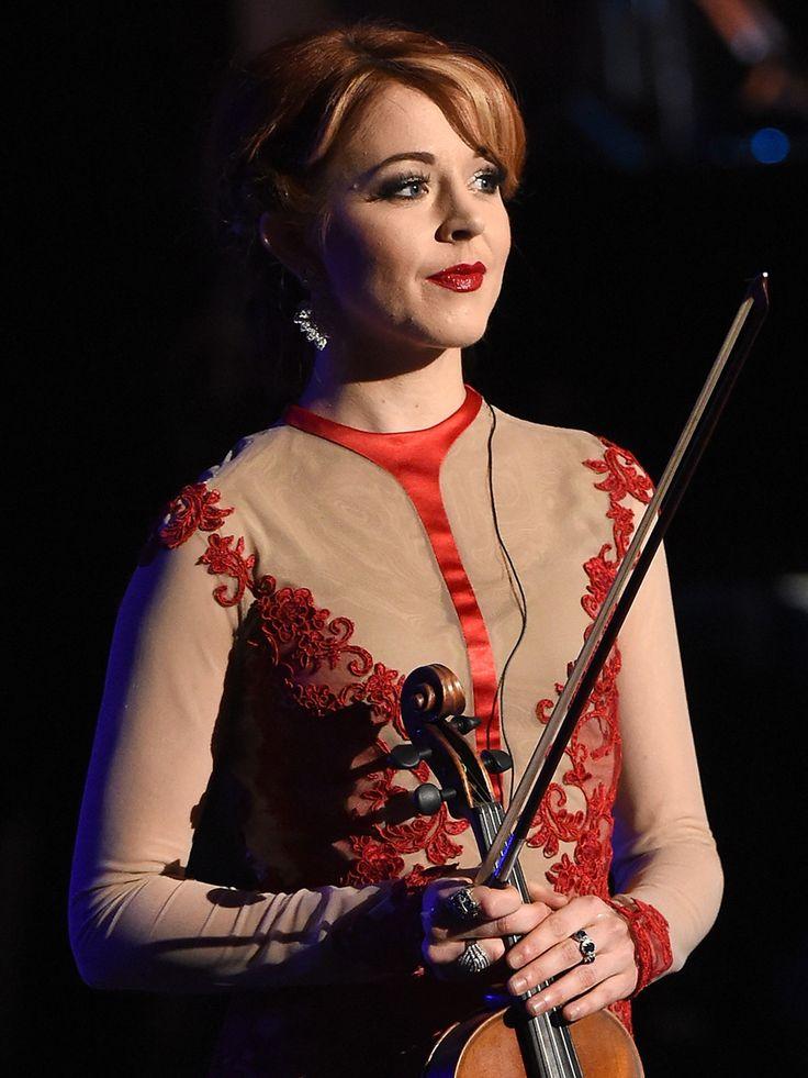 <em>Dancing with the Stars</em> Finale: Inside YouTube Violinist Lindsey Stirling's Journey