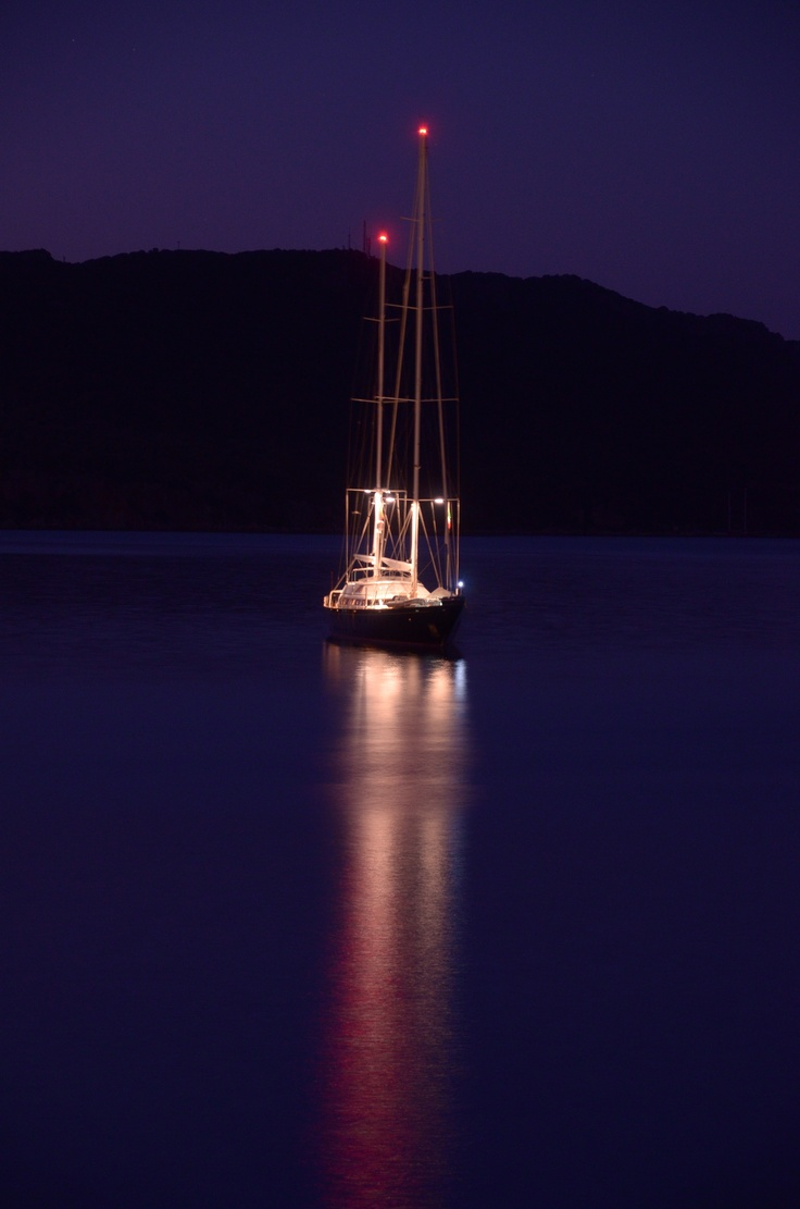 when in #Kalkan you know u can jumpon a yatch like this for a few days