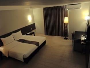 Sequoia Hotel Manila, Philippines
