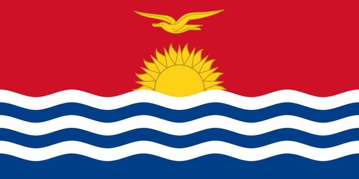 Officially the Republic of Kiribati, is an island nation located in the central tropical Pacific Ocean. Description from flickriver.com. I searched for this on bing.com/images