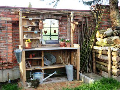 349 best Garten DIY   Deko Ideen images on Pinterest Decks - cottage garten deko