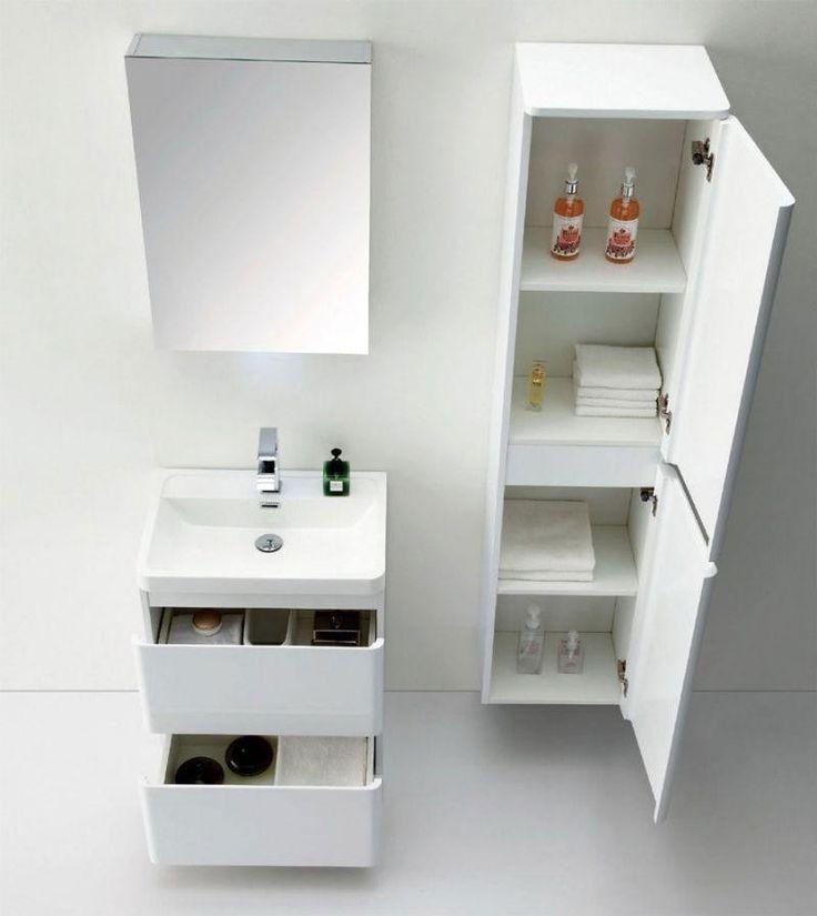 18+ Wall mounted bathroom tallboy cabinets best