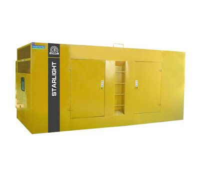 Diesel Generator Tech: How To Choose A Silent Generator