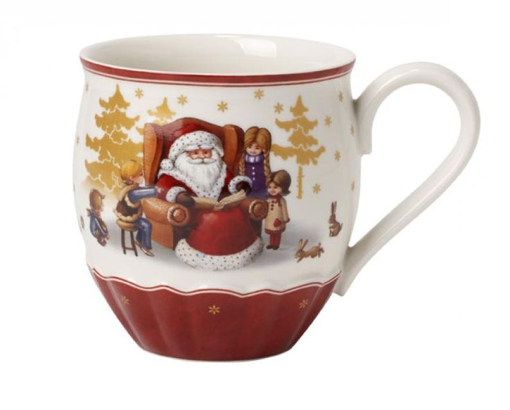 1000 images about bules chaleiras jarras on pinterest for Villeroy boch christmas