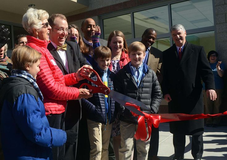 The opening of Northeastern Connecticut's regional YMCA is seventh on the Norwich Bulletin's Year In Review countdown list. Read the story: http://www.norwichbulletin.com/news/20161225/top-10-stories-of-2016-no-7-regional-ymca-opens-in-northeast-connecticut #CT #Connecticut #YearInReview #WindhamCounty #YMCA