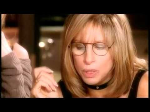 18 Years Ago, Celine Dion And Barbra Streisand Sang THIS. Wait For The High Note — Amazing!