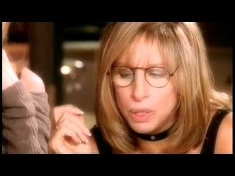 ▶ Céline Dion & Barbra Streisand - Tell Him (1997) HD - YouTube