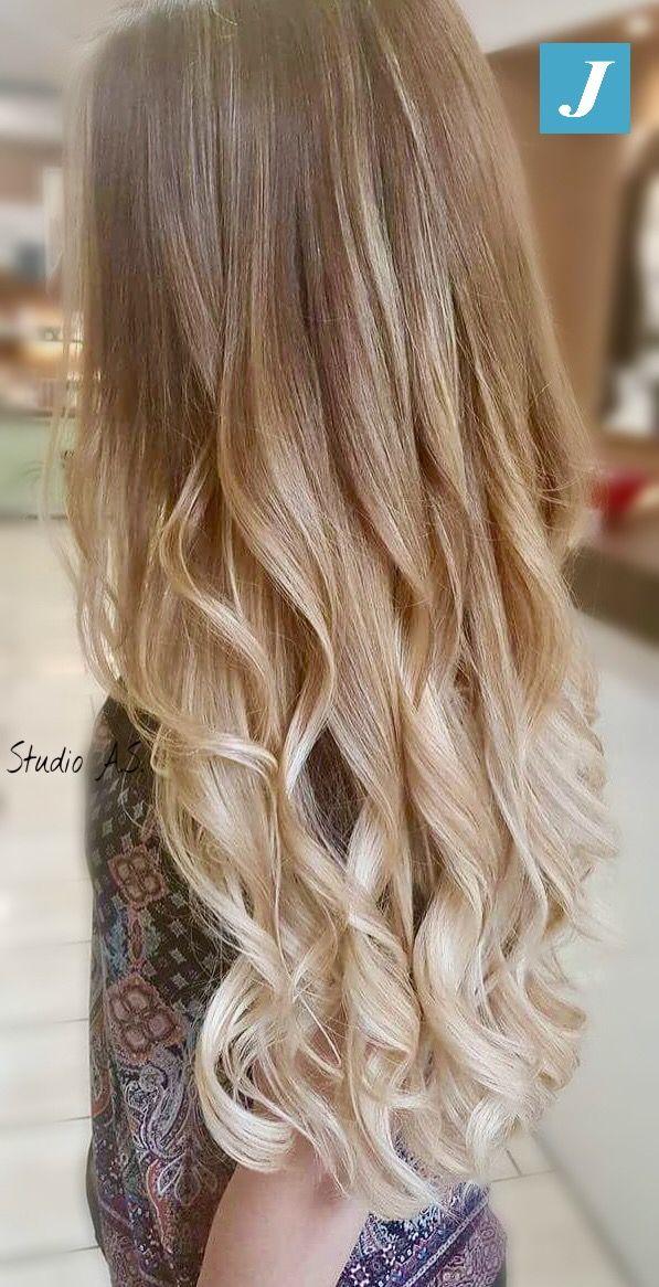 Capelli lunghi biondi e sani? Con il Degradé Joelle puoi!!! #centrodegradejoelle #studioasparrucchieri #degrade #degradejoelle #madeinitaly #musthave #ootd #naturalshades #hair #hairstylist #hairstyle #coolhair #fashion #glamour #igersgrosseto #grosseto