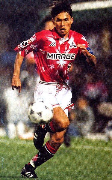 Masahiro Fukuda (Urawa Reds - Japan)
