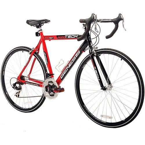 700c Genesis Roadtech Mens Road Bike Review Road Bikes