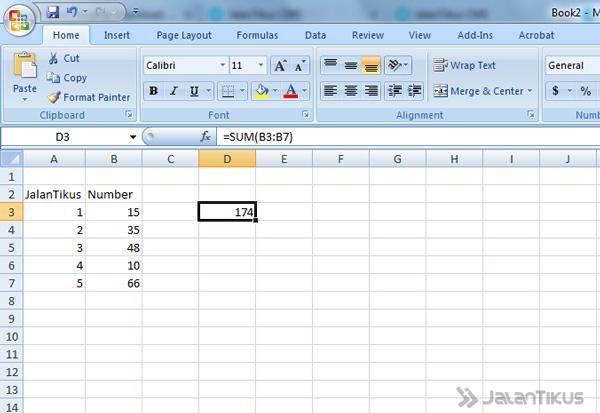 Orang ini dapat menggambar sebuah Gundam keren hanya dengan Microsoft Excel!