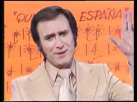 Que Viva España (C1) | HISPANIC HORIZONS