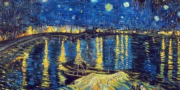 Una mostra monografica su Vincent Van Gogh mai realizzata prima in Italia. La città fortunata che ospiterà oltre 120 opere dell'artista olandese sarà Vicenza.