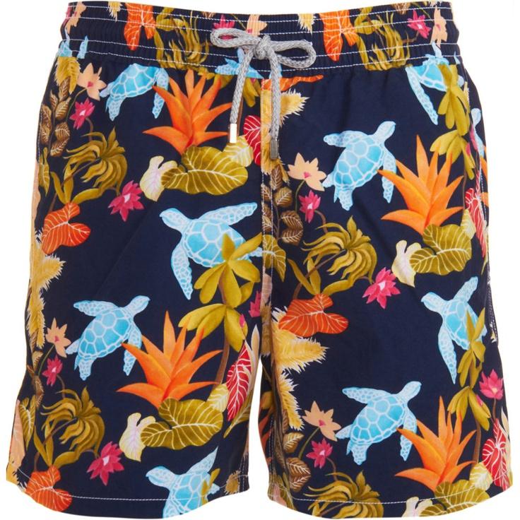 Vilebrequin swim trunks