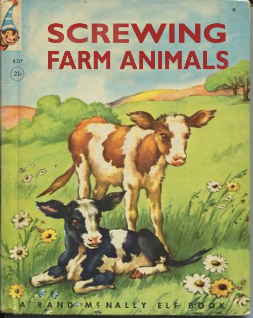 Animals Childrens Books b