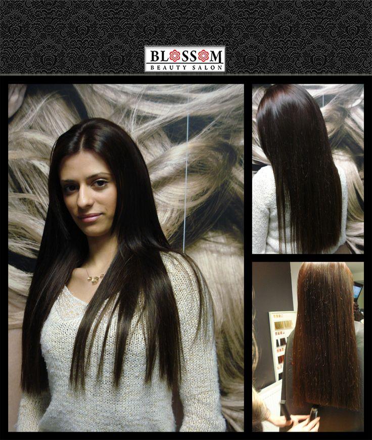 Vrei un păr cu adevărat perfect de sărbători?  Azi îți oferim soluția nr.1: extensii! Dacă vă doriți un păr mai lung și mai des puteți încerca această variantă (acest tip de extensii dureaza pana la 3 zile).