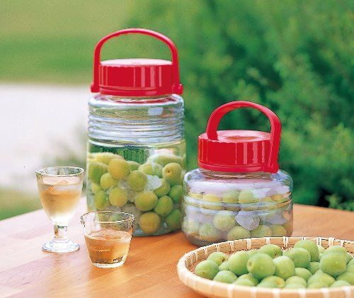 美容・健康効果の高い梅酒で女子力UP!~おいしい梅酒の作り方