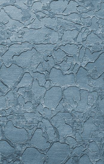 Texture in French Blue