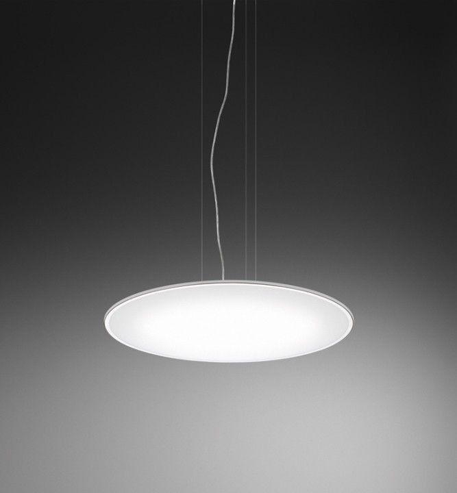 Lampa wewnętrzna, wisząca Vibia Big 0535 id: 30 | Wszystkie Lampy wewnętrzne \ LAMPY WISZĄCE Kolekcje \ VIBIA