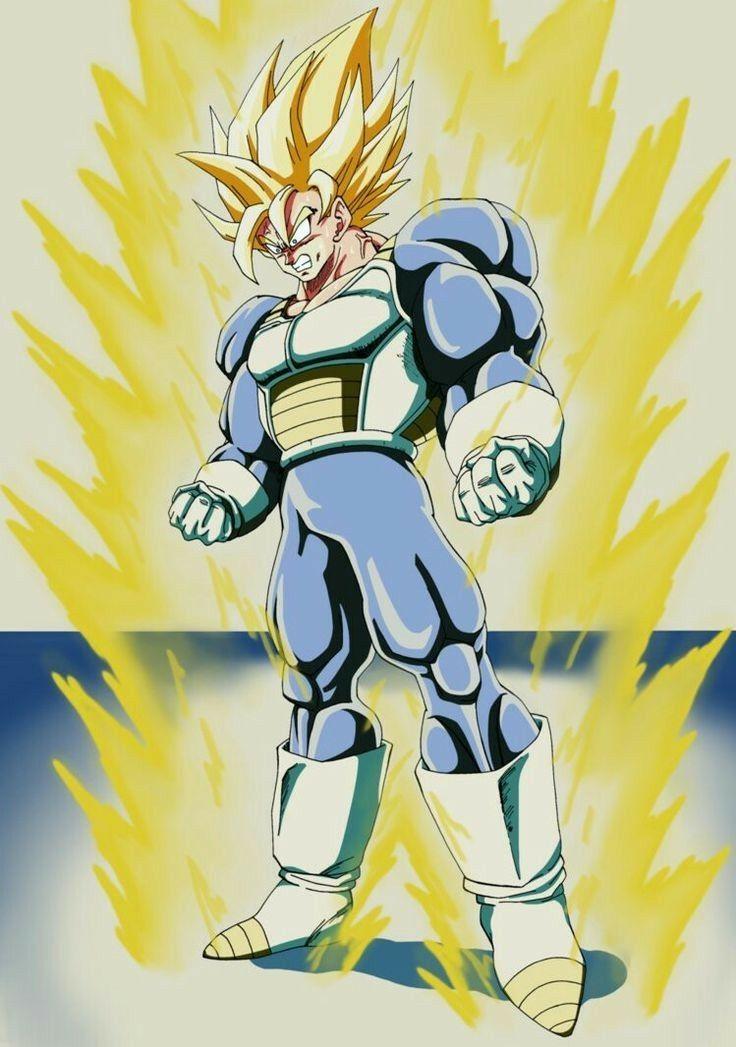 Goku - Ultra Super Saiyajin | Dragon ball super manga, Dragon ball ...
