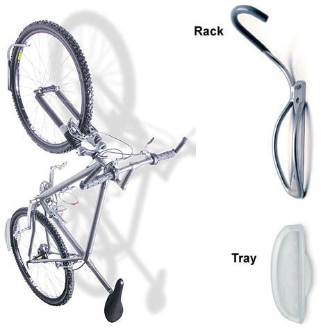 Best 25 Hanging Bike Rack Ideas On Pinterest Bike