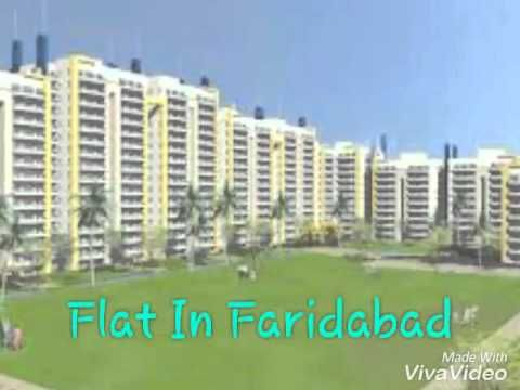 Flats in Faridabad | 9911-22-6000 | Available Flats in affordable price