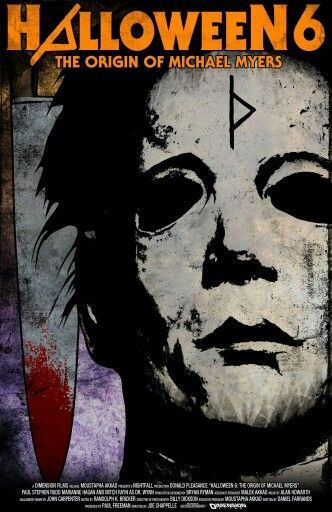 413 best images about Halloween(Michael Myers) on ...
