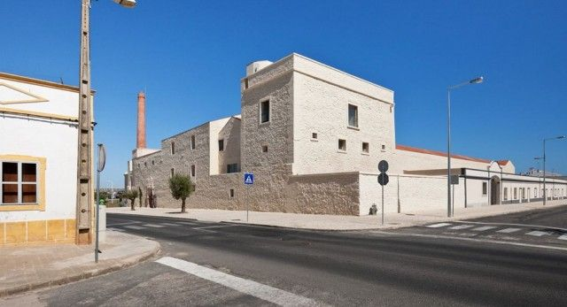 Soto de Moura Convento das Bernardas