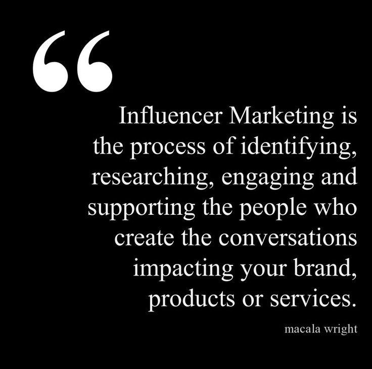 Zo bouw je relaties met 'influencers' op met Content Curation