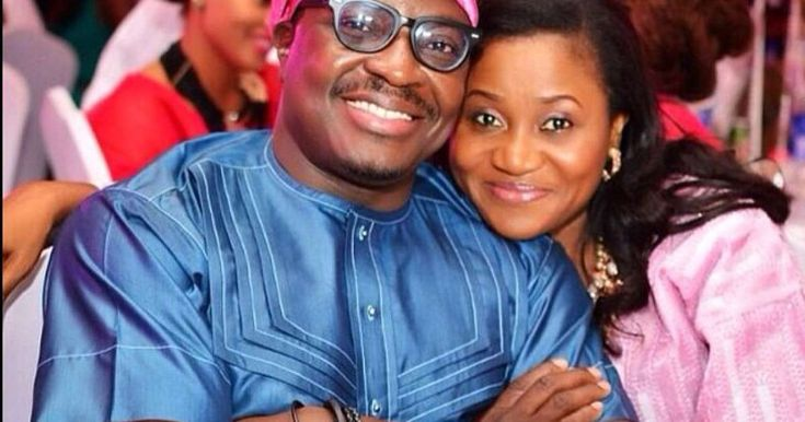 Alibaba Reacts To News Of Wifes Suspention By Heritage Bank