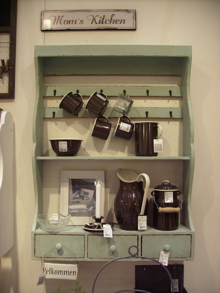 23 best Regale / Aufbewahrung images on Pinterest | Shelves, Wooden ...