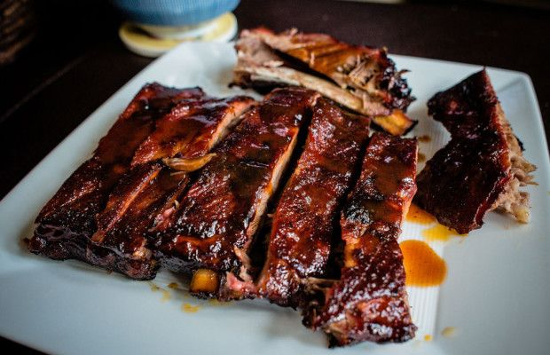 'Grills Gone Wild' Rib Cook-Off Competition This Saturday At Independent Distillery