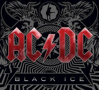 Black Ice Album: SBBZ - Bad Salzungen