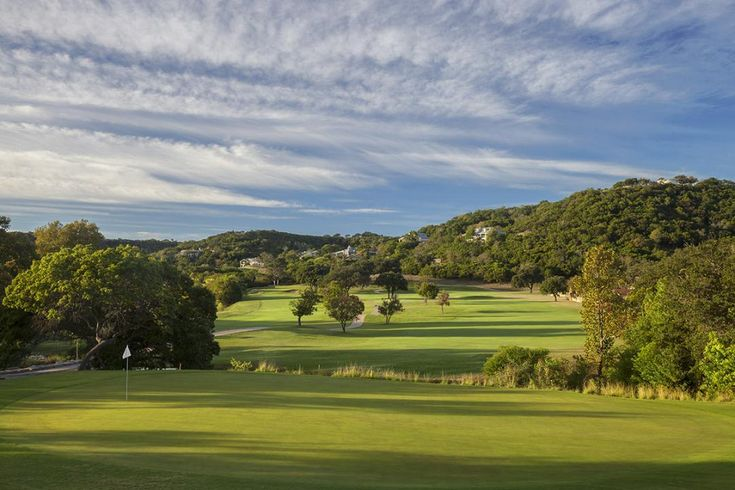 Built on 220 acres in Texas, Tapatio Springs Hill Country Resort is our beautiful #GolfCourseOfTheDay! | Rock Bottom Golf #RockBottomGolf