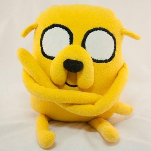 Джейк пес