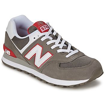 New Balance ML574 SZARY 350x350