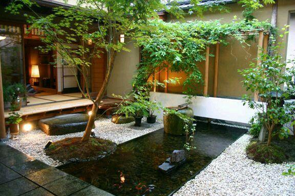 45 best jardin zen images on Pinterest Japanese gardens, Gardening