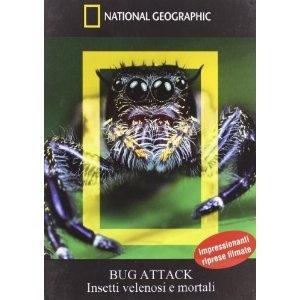 Bug Attack - Insetti velenosi e mortali