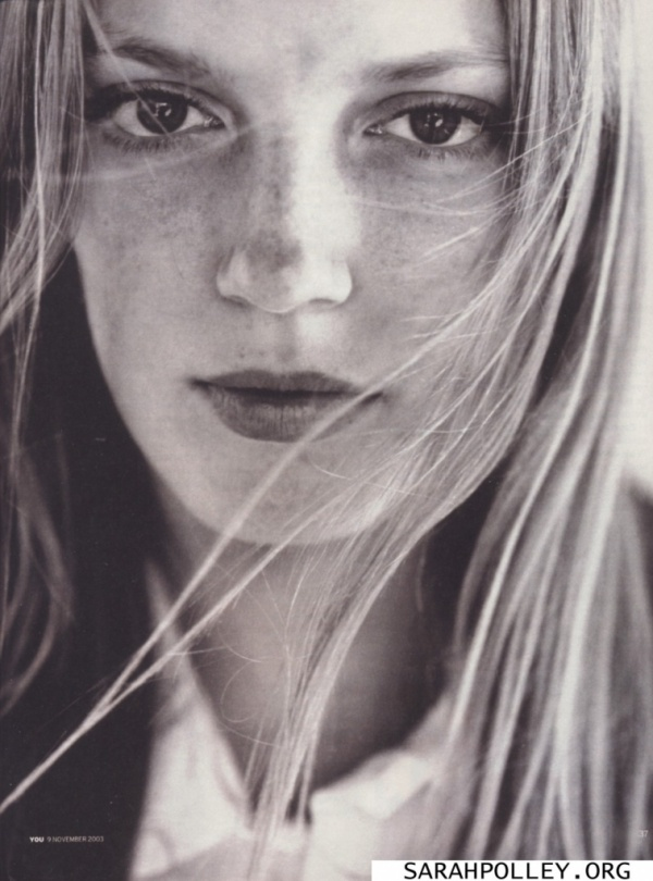 Sarah Polley (born January 8, 1979) is a Canadian actress, singer, film director, and screenwriter.