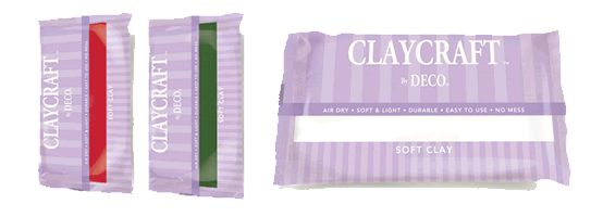 decoclay MicroPack with free shipping http://handicraft.pro