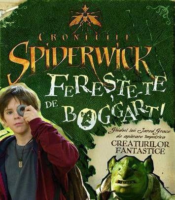 Cronicile Spiderwick – Fereste-te de Boggart!, http://www.e-librarieonline.com/cronicile-spiderwick-fereste-te-de-boggart/
