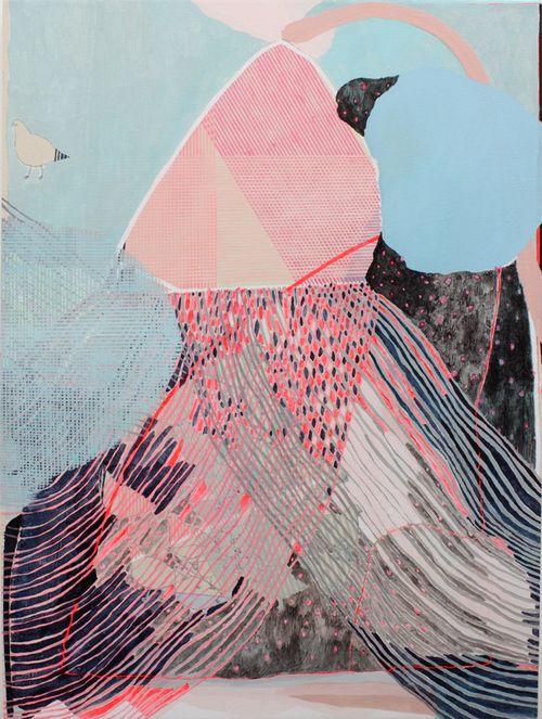 Misato Suzuki art