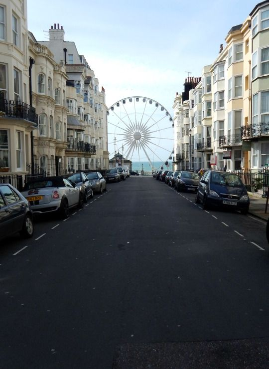 Brighton,Sussex, England, UK                                                                                                                                                                                 More