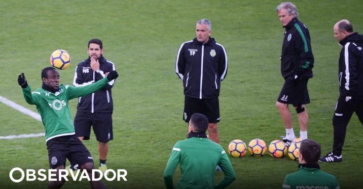A três dias da visita ao FC Porto, William, Fábio Coentrão, Ristovski e Palhinha encontram-se engripados, Bas Dost e Piccini sofrem de lesões musc... http://observador.pt/2018/02/27/sporting-confirma-sete-baixas-a-tres-dias-da-visita-ao-fc-porto/