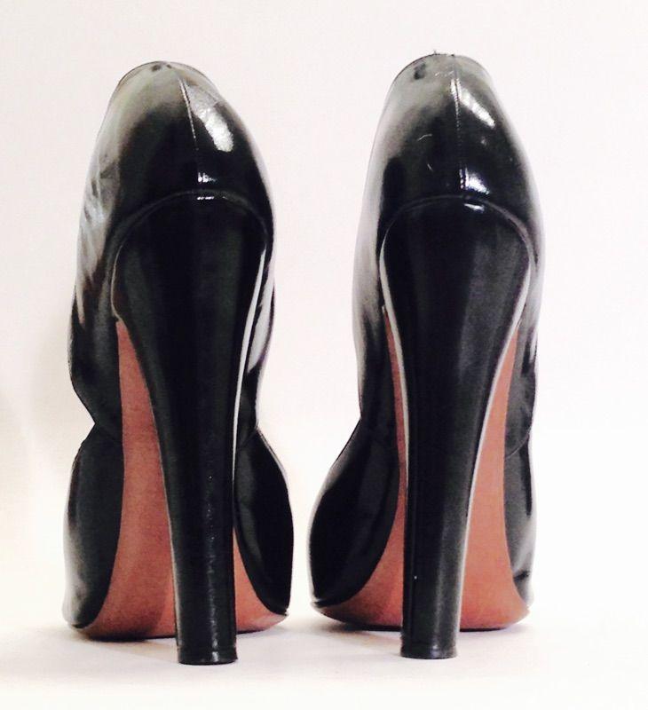 Fetish heel high movie stiletto