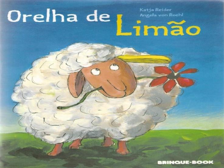 histria-orelha-de-limo-ppw by ana via Slideshare