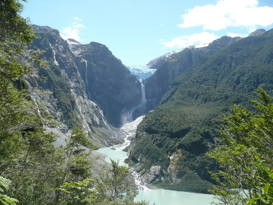Posted by Bocalee in Carretera Austral: A road to remember