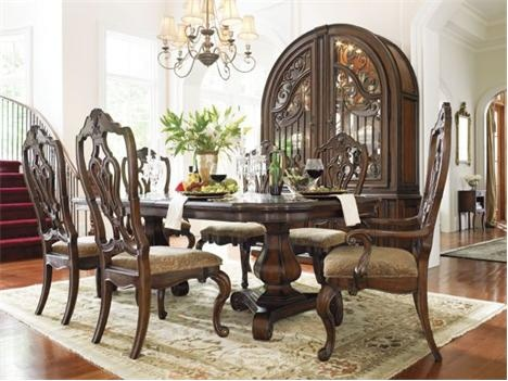 Formal Dining Room Sets For 12 12 best 10 formal dining room table settings images on pinterest