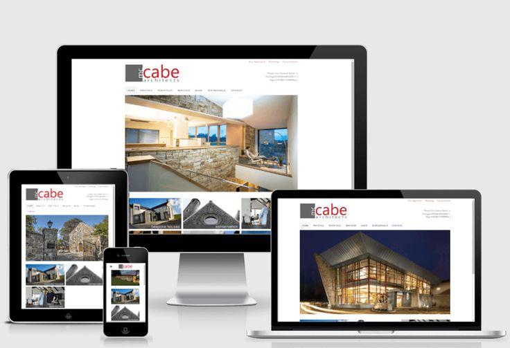 McCabe Architects www.mccabearchitects.ie