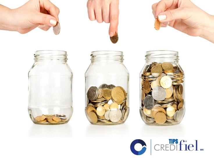 CRÉDITOS SOBRE TU NÓMINA. Cualquiera que sea el motivo por el que empecemos a ahorrar, es bueno. Finalmente, se dará cuenta que al hacerlo, favorecerá su vida económica y personal porque cuando necesite dinero, siempre tendrá un fondo  al cual recurrir. Le recordamos que en Credifiel, también le reiteramos nuestra ayuda económica a través de nuestros créditos. Le invitamos a visitar nuestro sitio en internet para conocer más información. http://www.credifiel.com.mx/